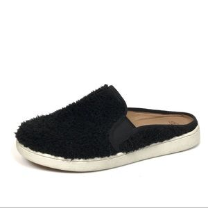 Ugg Luci uggpure black slip on mule 9